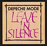 Depeche Mode - Leave in silence (1982)