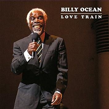 Love Train [Remixes]