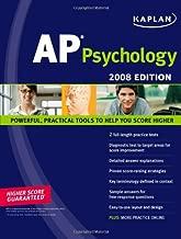 Kaplan AP Psychology 2008