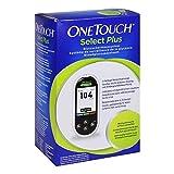 OneTouch Select Plus Blutzuckermessgerät mg