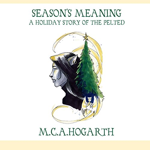 Season's Meaning audiobook cover art