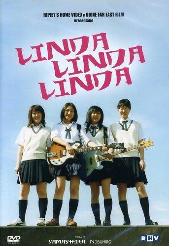 Linda Linda Linda by du-na bae