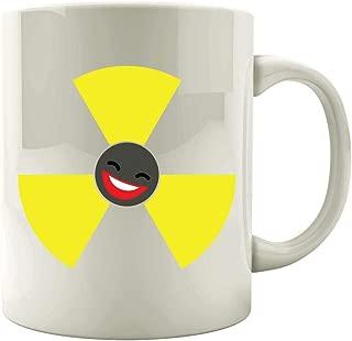 Radioactive Emoji Cool Creative Design - Mug