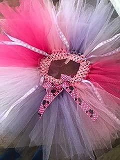Minnie Mouse Colored Tutu/Many Colors available/Tutu/Halloween Costume/Cake Smash Tutu/Birthday Tutu/Baby Tutu/Infant Tutu/Newborn Tutu/1st Birthday Tutu