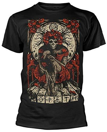 Opeth 'Haxprocess' T-Shirt - New & !