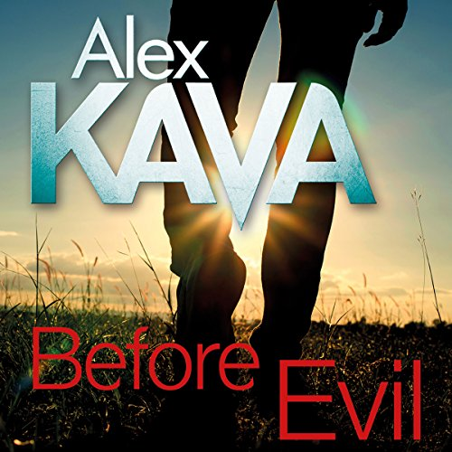 Before Evil cover art