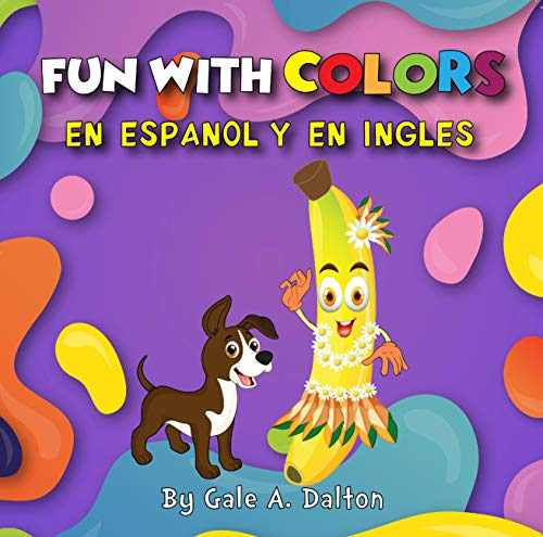 Fun With Colors (English Edition)