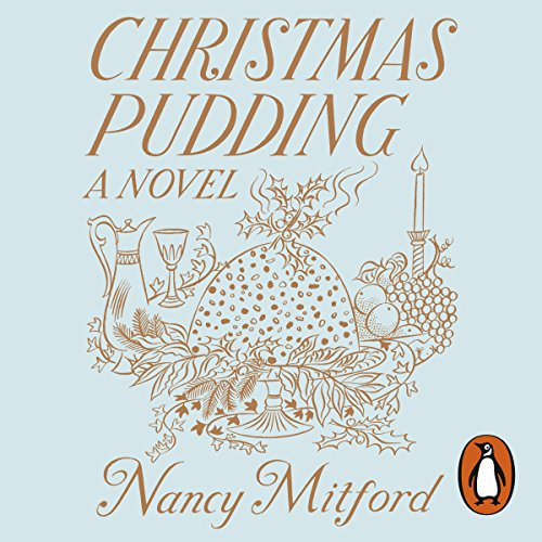 Christmas Pudding Titelbild