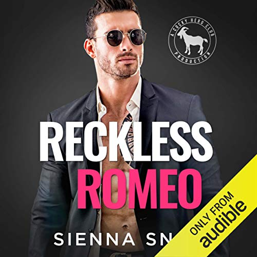 Reckless Romeo cover art
