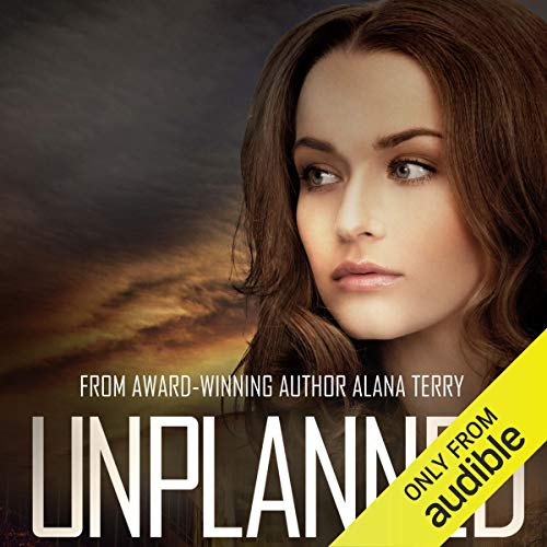 Unplanned cover art
