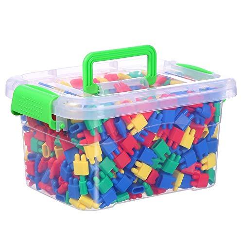 DorisAA-Toy Jeu de Jouets Puzzle Granule Jouet De Bureau Jouet pour Garçon Bébé Cadeau Fournitures d'éducation précoce