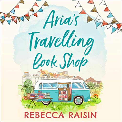 Aria's Travelling Book Shop cover art