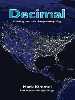 Decimal (Paradigm Trilogy Book 2)
