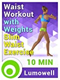 Waist Workout with Weights - Slim Waist Exercise