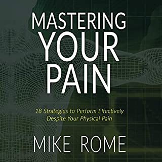 Mastering Your Pain cover art