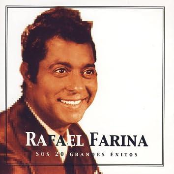 Rafael Farina, Sus 20 Grandes Éxitos