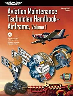 AMT Handbook - Powerplant, Volumes 1 & 2