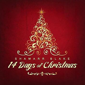 14 Days of Christmas