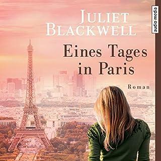 Eines Tages in Paris Titelbild