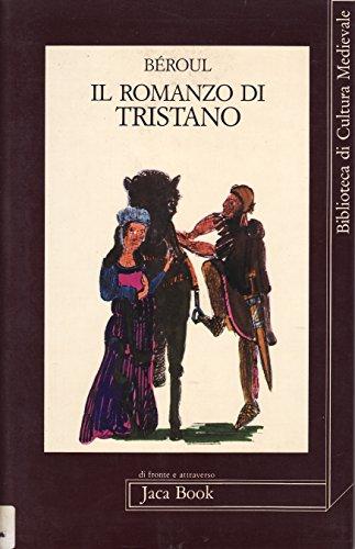 Il romanzo di Tristano