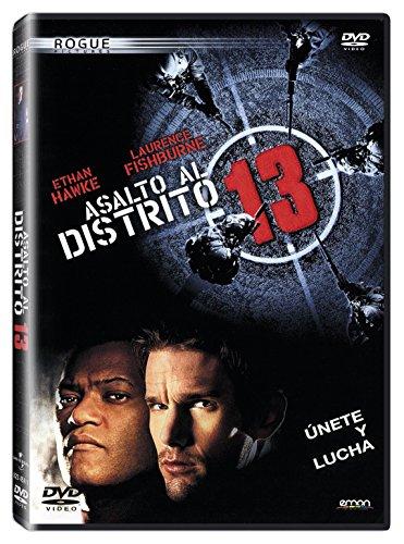 Asalto Al Distrito 13 [DVD]