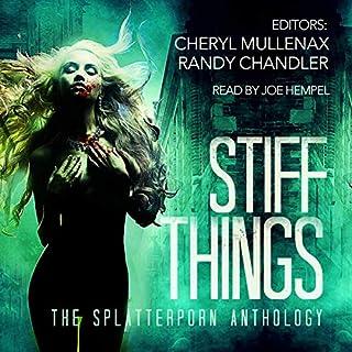 Stiff Things Titelbild
