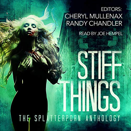 Stiff Things  By  cover art