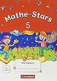 Mathe-Stars - Regelkurs - 5. Schuljahr: Übungsheft