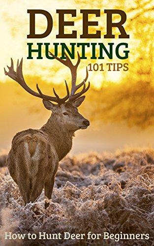 Deer Hunting 101 Tips: How to Hunt Deer for Beginners
