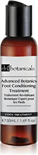 Dr Botanicals Advanced Botanic Foot Conditioning Treatment, 50 Gram, 1.69 Ounce