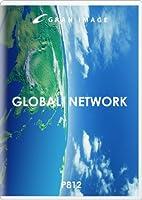グランイメージ P812 グローバルネットワーク(ロイヤリティフリー画像素材集)