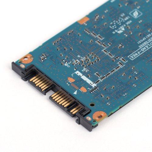 Nueva Original de Toshiba USata Micro SATA de 1,8