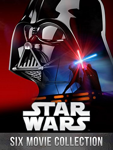 Visit the Star Wars The Digital Six film Collection on Amazon.