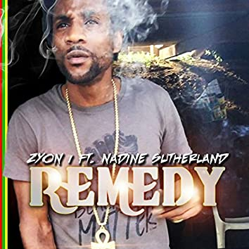 Remedy (feat. Nadine Sutherland)