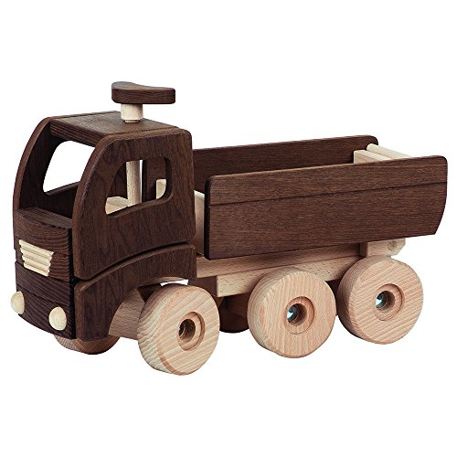 Goki - 2041460 - Figurine Transport Et Circulation - Benne