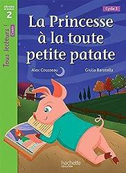 chut je lis cp fiches lecture du soir la princesse la toute petite patate f e des coles. Black Bedroom Furniture Sets. Home Design Ideas