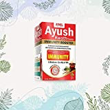 AIMIL Ayush Kwath Powder Immunity Booster (90 x 2=180 gm) -Pack of 2