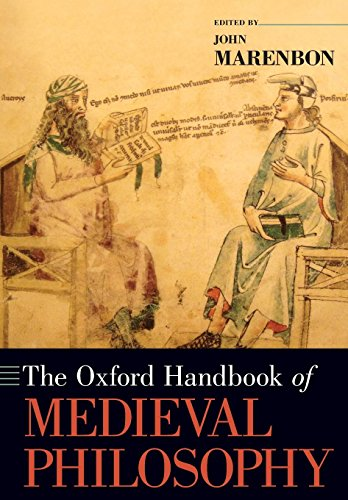 The Oxford Handbook of Medieval Philosophy (Oxford Handbooks)