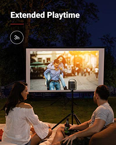 Cinema Takeaway: The Best Portable Projectors 6