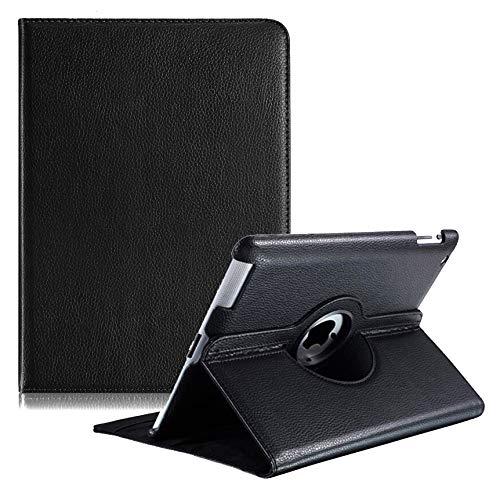 iPad 2/3/4 Case - 360 Degree Rotati…