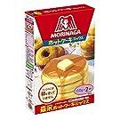 森永 ホットケーキミックス 300g×4個
