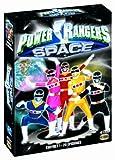 Power Rangers : In Space - Coffret 1
