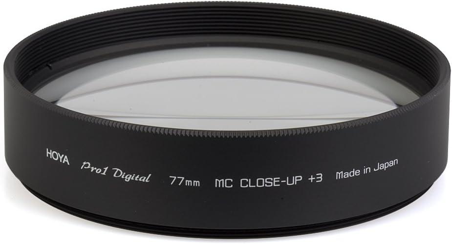 Hoya 77mm Pro-1 Digital Filter Recommendation Austin Mall Closeup Screw-in +3