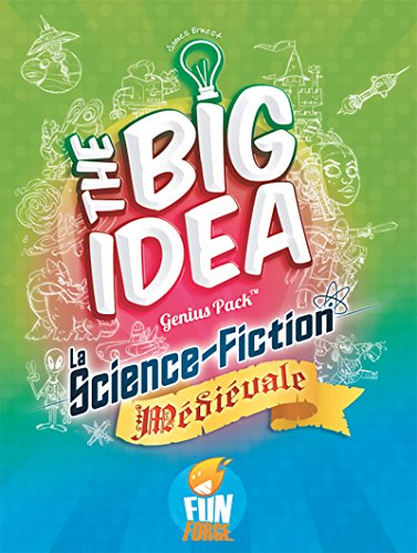 The Big Idea - The Genius Pack
