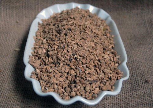 Naturix24 – Enzianwurzeltee, Enzianwurzel geschnitten – 100 g-Beutel