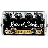 Z.Vex Box of Rock Vexter · Pedal guitarra eléctrica