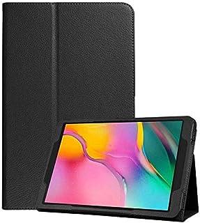 Capa para Tablet Galaxy Tab A 10.1 T510 Magnética Preta Não serve T515