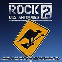 Rock Des Antipodes
