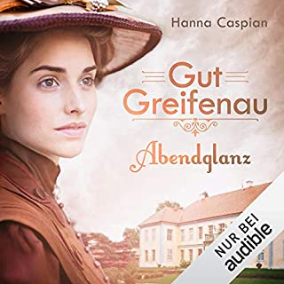 Abendglanz     Gut Greifenau 1              By:                                                                                                                                 Hanna Caspian                               Narrated by:                                                                                                                                 Elke Appelt                      Length: 16 hrs and 22 mins     Not rated yet     Overall 0.0