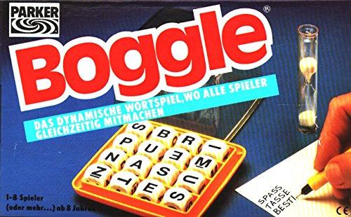 Parker 14548100 - Boggle